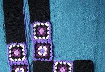 strikk og tov