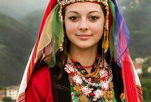 Slavic stuff