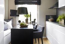 Idées meublés