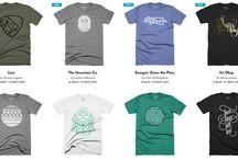 Cool T- Shirts