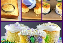 Cakes/cupcakes / by Alison Robinson