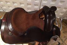 My saddles