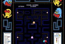 Pac-Man - 1980