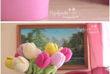 flower crochet