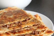 recipes / by nilufer ko