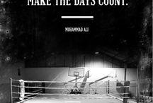 Muhammad Ali  Quotes-Inspirational