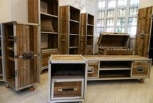 flight case furniture