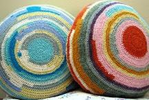 My own crochet stuff