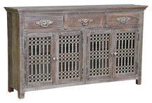 Furniture that excites