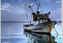 Yachts / Jachty i łódki