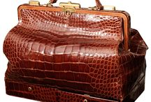 Gladstone Bags