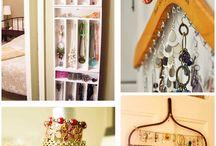 Organisert hjem