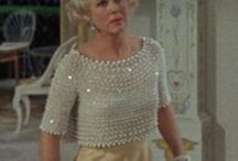 Doris Day Outfits