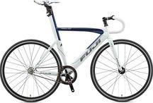 Fixed Gear No Fear / Single speed, fixies, track bikes. / by Bartek Odias