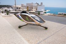 Electric Aircraft design
