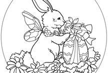 mandales Pasqua
