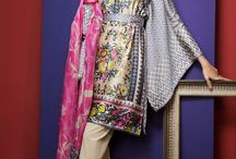 Pakistan fashion style