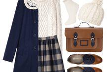 стилевое решение (одежда)