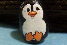 penguin petra