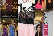 Prom Fashion 2013