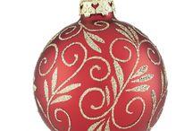 Weihnachtskugel Design
