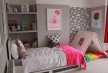 Zoes bedroom