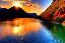 WOW!!!!! / Amazing sunset
