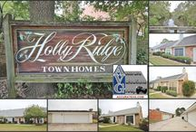Baton Rouge Townhomes