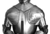 eski zirhlar ( armor )