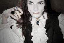 ⊱Darkness/Victorians etc⊰ / Dark, gothic,  victorians...