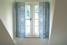 Window fabric