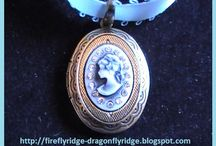 Mother's Day Gifts / Handmade and vintage gifts for mom / by DragonflyRidge