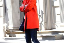 Clothes Inspiration / Clothes/outfits that I like the look of