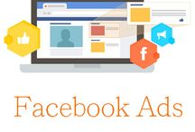 Facebook Advertising Services / Increase your brand popularity and reach your target audience with our Facebook Advertising!