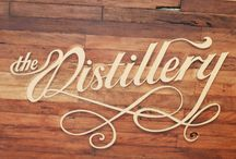 Typography / a collection of beautiful typography