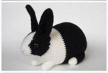 hackovany zajac