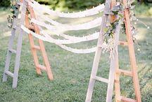 wedding / by Sydney Wardlaw