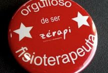 Fisioterapia! I love it!!!!!!