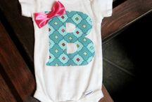 Bebê Personalizado