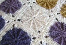 tricot crochet / by Angela Balasch