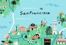 SF / A file of favorites from my home city