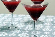 Cocktail et smoothie