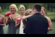 Wedding videos. / by Belle Butler