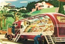 Food Truck Americana / Food Truck Americana