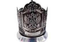 Popular Russian Souvenirs