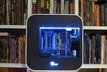 BEETHEFIRST 3D printer - Users photos / We are compiling an album of photos sent by BEETHEFIRST's users. ;)