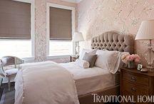 Think pink - interior inspirations