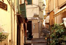 San Remo / Discover San Remo, a beautiful place with a interesting history