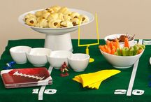 Baby Shower: Sports themed / by Sarah M