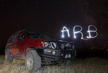 ARB USA Vehicles / ARB USA Company Vehicles http://www.arbusa.com / by ARB USA